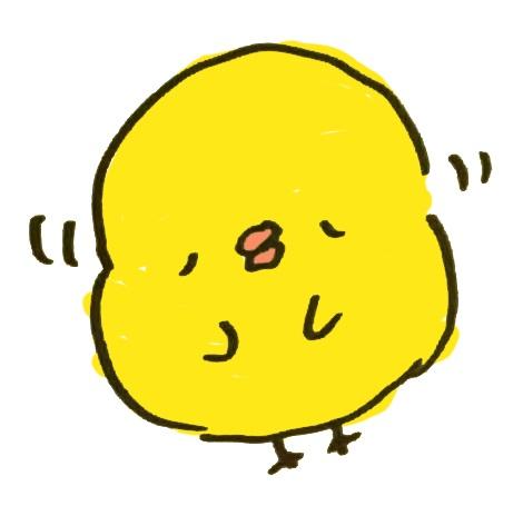 ひよこ侍のアイコン画像