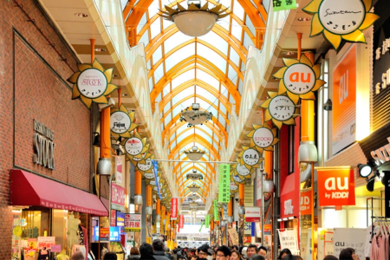 東京・中野のブランド買取店まとめ。簡単クリーニング方法も伝授!のサムネイル画像