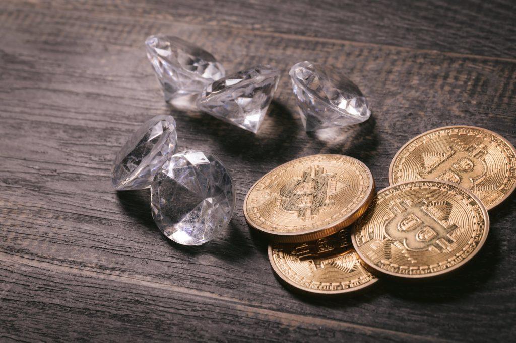 ダイヤモンド4