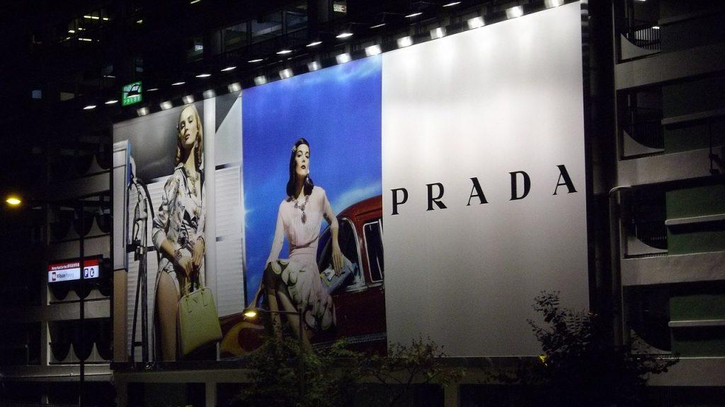 プラダの画像2