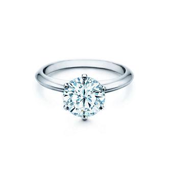 tiffanyの指輪画像