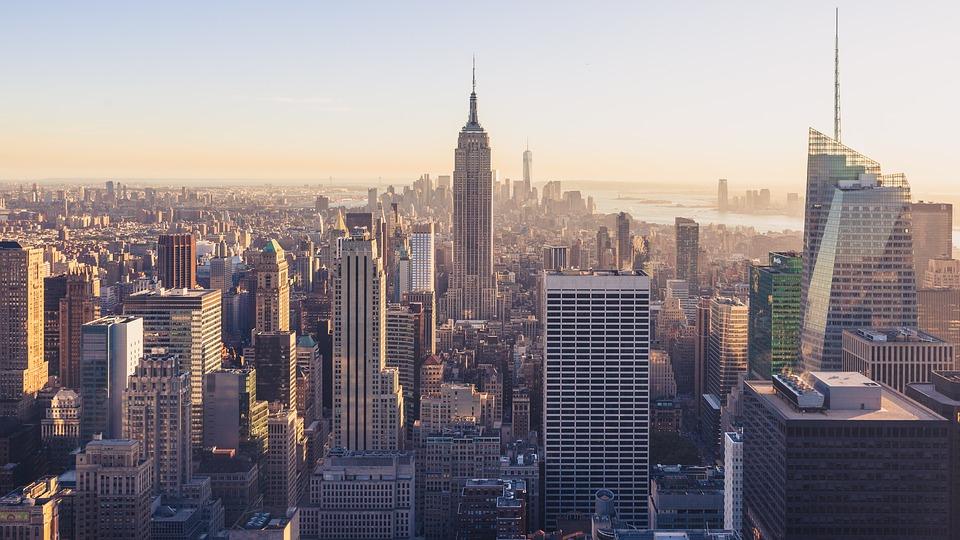 ニューヨーク 画像