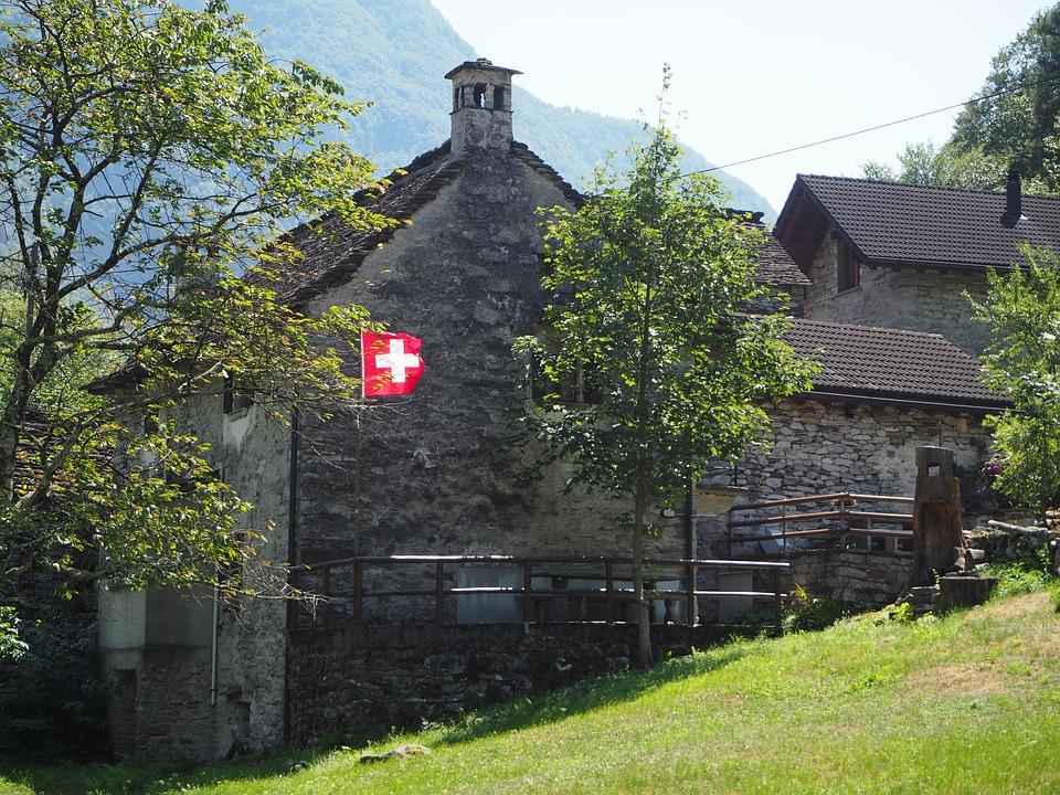 スイス 画像