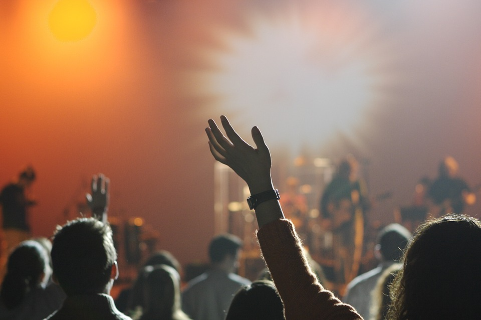 コンサート 画像