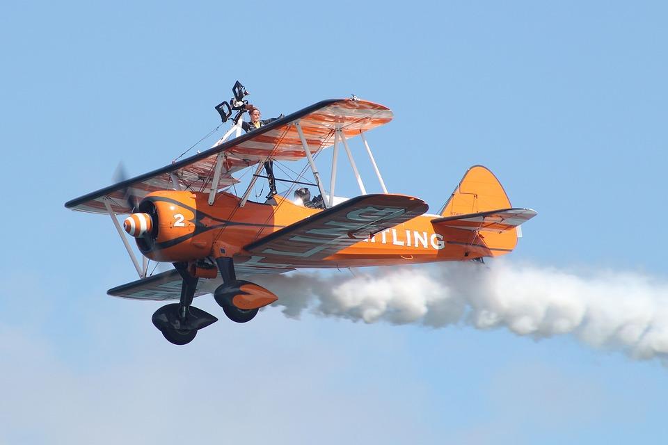 航空機 画像