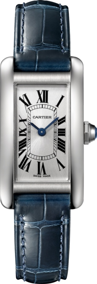 Cartier(カルティエ)のタンクアメリカンを買取する前に知っておくべきこと