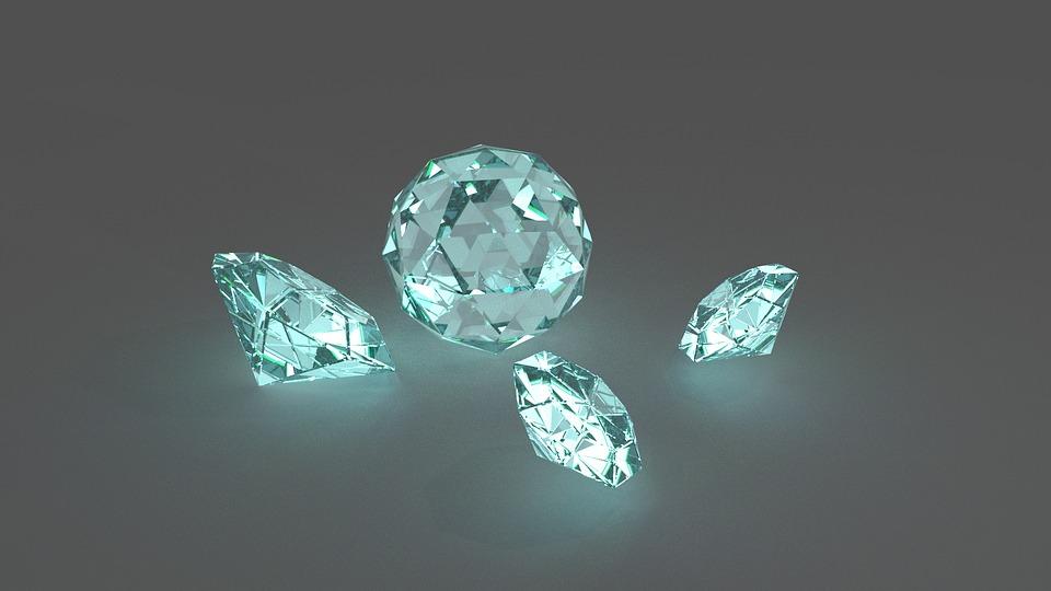 ルースでもメレダイヤでも宝石の買取で注意してほしいこと