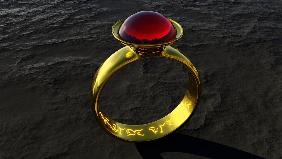 高額買取の秘訣!ルビーの指輪を売るために知っておくこと
