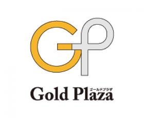 Gold Plaza(ゴールドプラザ)のロゴ画像