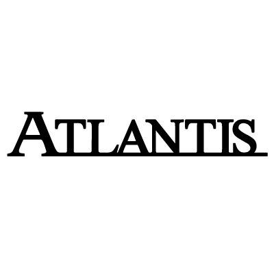 ATLANTIS(アトランティス)のロゴ画像