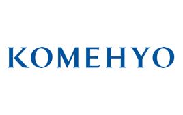 KOMEHYO(コメ兵)のロゴ画像