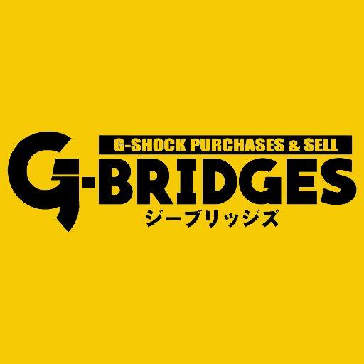 G-BRIDGES(ジーブリッジズ)のロゴ画像