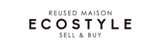 ECOSTYLE(エコスタイル)のロゴ画像
