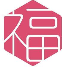 福ちゃんのロゴ画像