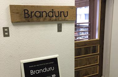 Branduru(ブランドゥール)