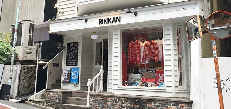 RINKAN(リンカン)