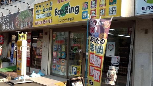 EcoRing(エコリング)