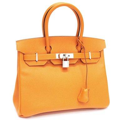 なぜエルメスバッグは高く売れるのか。中古でも高額査定が期待できる理由のサムネイル画像