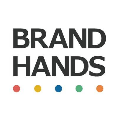 BRAND HANDS(ブランドハンズ)のロゴ画像