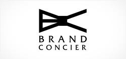 BRAND CONCIER(ブランド コンシェル)のロゴ画像