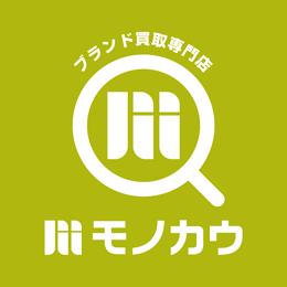 モノカウのロゴ画像