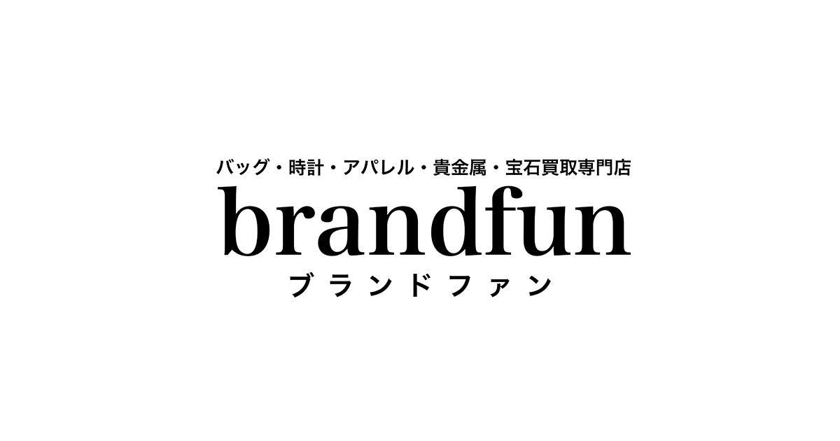 brandfun(ブランドファン)のロゴ画像