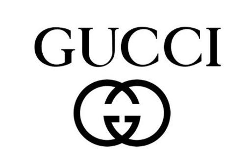 グッチ ロゴ画