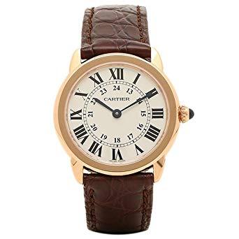 カルティエ時計を高く売る方法。買取相場や人気モデルは?
