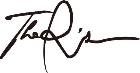 吉祥寺R's(アールズ)のロゴ画像
