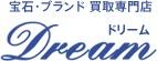 DREAM(ドリーム)のロゴ画像