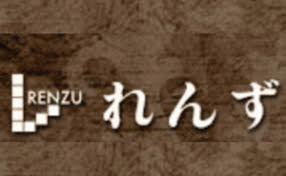 RENZUのロゴ画像