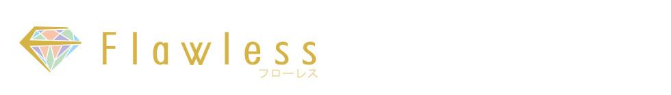 Flawless(フローレス)のロゴ画像