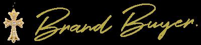 BRAND BUYER(ブランド バイヤー)のロゴ画像