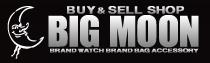 BIG MOONのロゴ画像