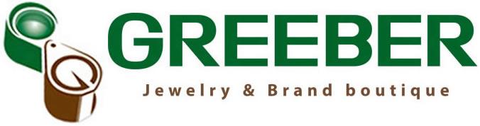 GREEBER(グリーバー)のロゴ画像